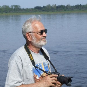 Анатолий Белоногов – фотограф «Российской газеты» - признанный среди журналистов кулинар.