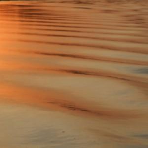 Золотая вода