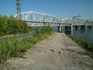 51 АВГУСТ 2010- здесь будет 4-й мост
