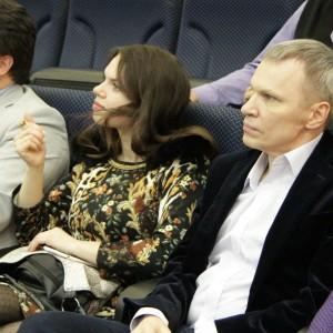 Дмитрий Болотов, Кристина Сергеева, Олег Тихомиров