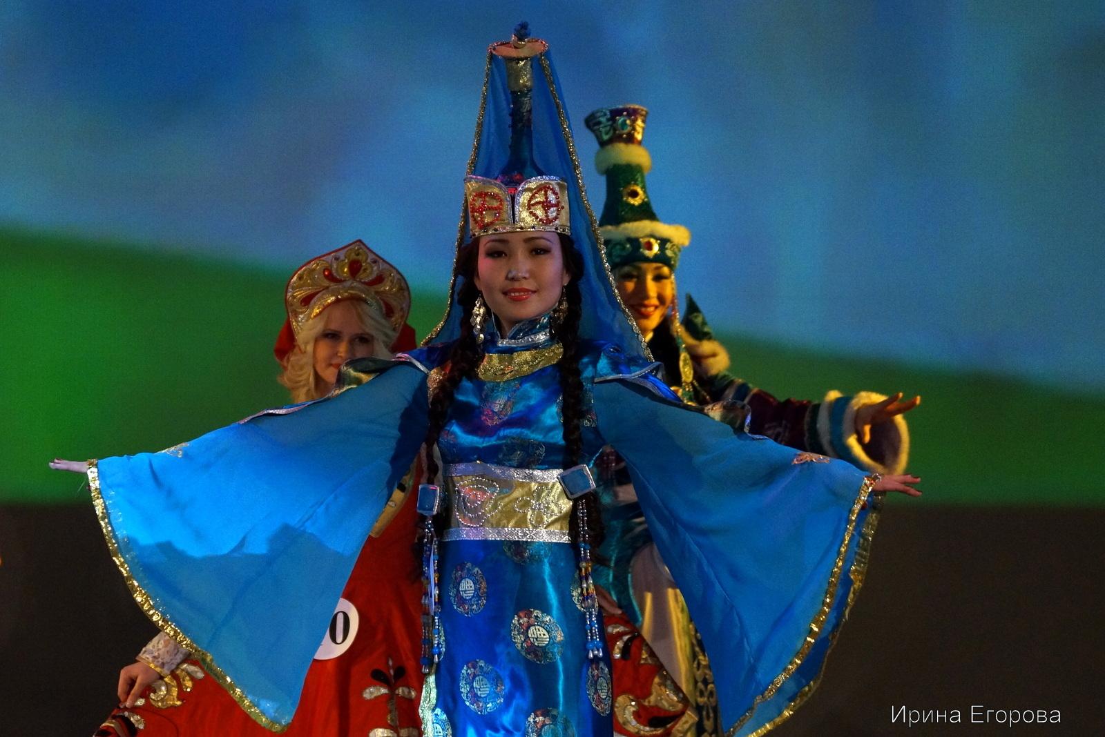 Фото девушек республика тыва