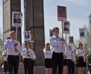 День Победы 2014 Ширякова (19)
