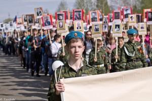 День Победы 2014 Ширякова (6)