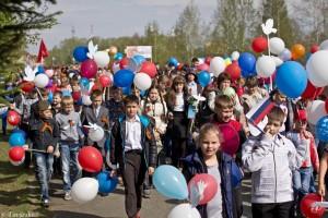 День Победы 2014 Ширякова (8)