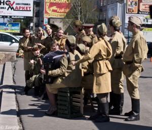День Победы 2014 Ширякова (9)