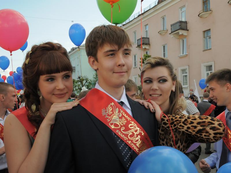 Фото Александра Власова