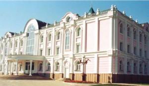 Таким детским дворцом должны гордиться не только красноярцы, но и вся Россия
