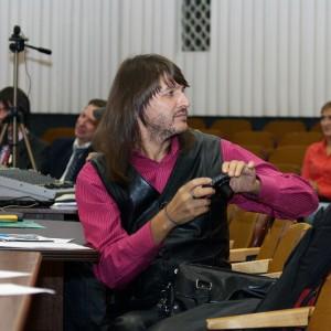 Редактор сайта Kaleda.ru Геннадий Каледа ищет единомышленников