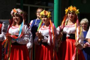 Ирбейские красавицы. Фото Марины Пролежаевой