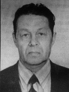 Леонид Колесников