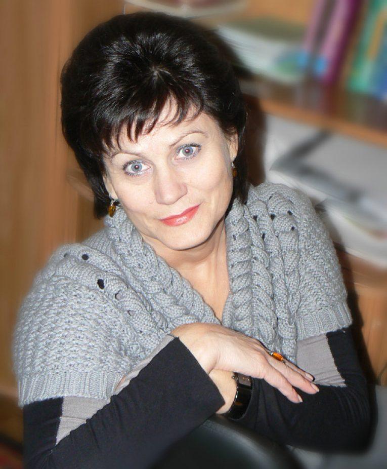 Лобзина