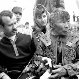 Последний шаман Дюлсымяку, 1993 год, Дудинка