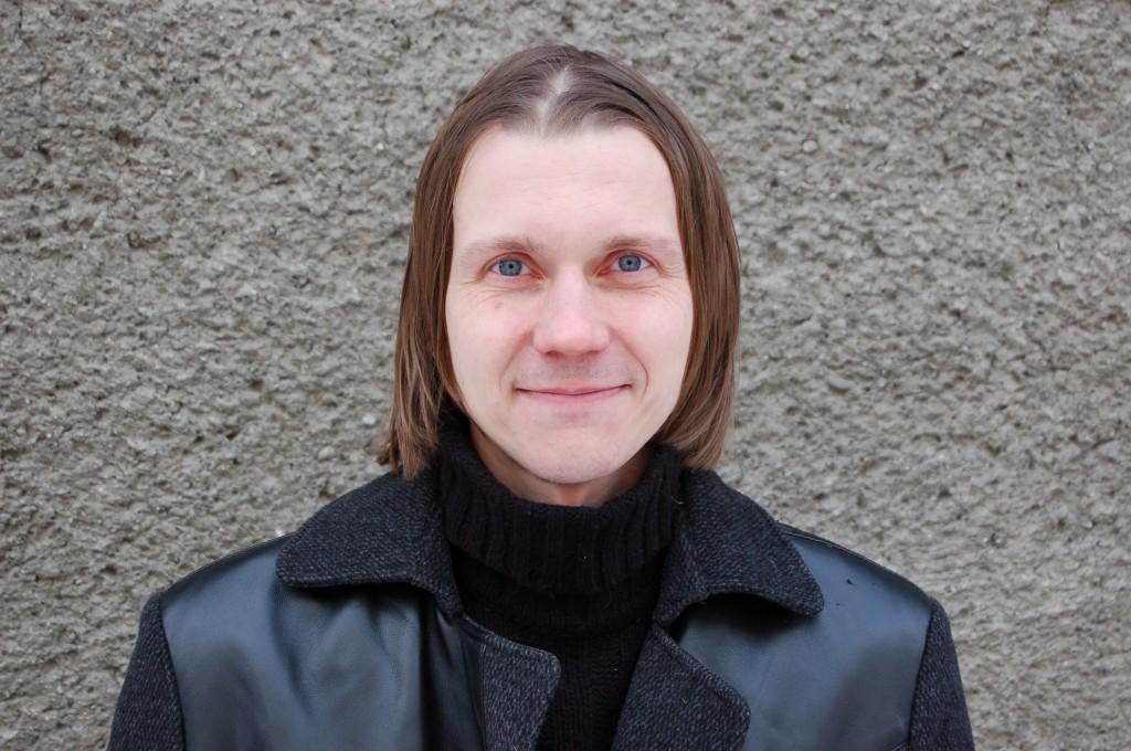 Дмитрий Астафьев