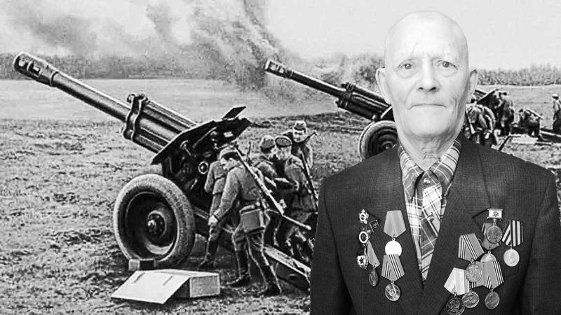 Рукосуев Иван Ефремович