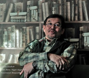 Саян Бапа, проект м