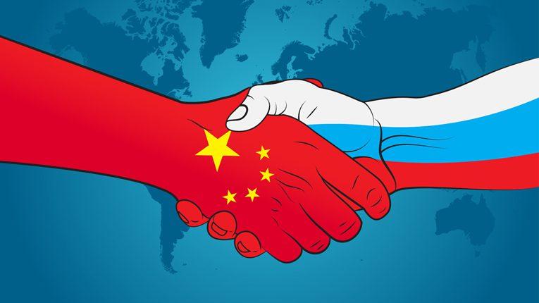 Сотрудничество с китайскими