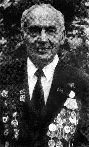Василий Луговой