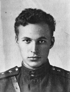 Юрий Бармин