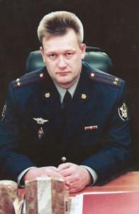 фото 2 подполковник Дмитрий Яковлев