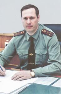 фото 3 полковник Олег Яковлев