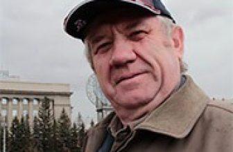 75 лет исполняется Виктору Магоне