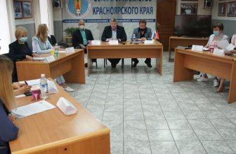 В Доме журналиста состоялось заседание «круглого стола». Тема: «Реабилитация после ковида: как восстановиться физически и материально».