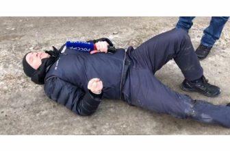 Сегодня в Красноярске во время исполнения профессиональных обязанностей пострадал журналист