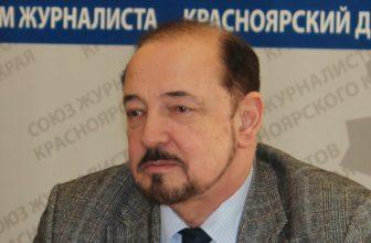 Артем Тарасов встречается с журналистами