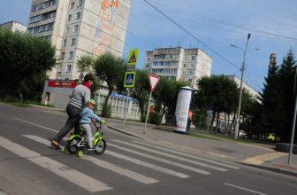 Журналисты Красноярска познакомились с тем, как идёт благоустройство города