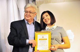 На Балу прессы названы победители конкурса «Красноярские перья – 2016»