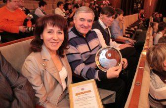 Названы победители конкурса «Красноярские перья -2012»