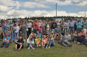 Каратаг – большой России малый уголок