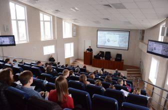 В СибГАУ прошел фестиваль вирусной рекламы