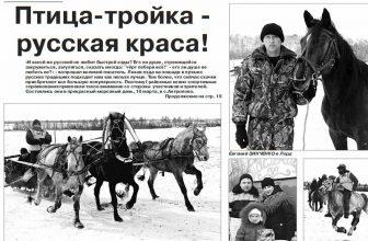 Фоторепортажи Анны Карелиной
