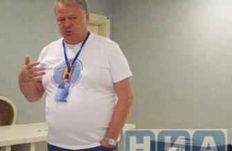 Презентация фильмов Дмитрия Голованова прошла с активным обсуждением и полемикой коллег и экспертов отрасли