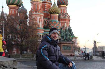 Ярослав Цымбал: «Хочется работать с новой силой!»