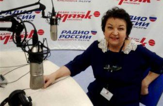 Поздравляем Любовь Кочневу с присвоением Почётного звания » Заслуженный журналист Российской Федерации»