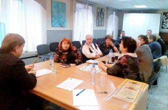 31 марта в 14.00 состоится отчетно-выборная конференция Союза журналистов