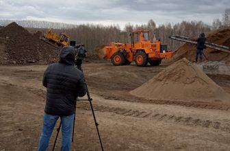 Члены Союза журналистов Красноярского края отправились  в очередной пресс-тур. Третий этап