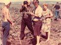 Молодежная редакция телевидения  70-тые годы.