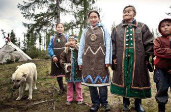 «Круглый стол» по проблемам коренных народов Севера