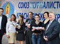 Второй день визита Владимира Соловьёва в Красноярск