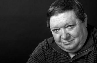 Скончался Михаил Успенский