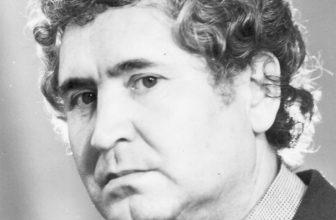 Николаю Байгутдинову — 75