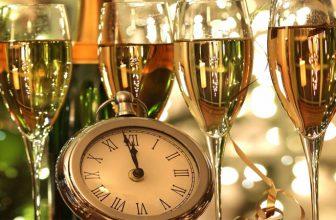 С Новым годом, коллеги!