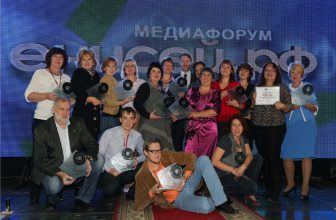Победители конкурса «Енисей.РФ-2013»