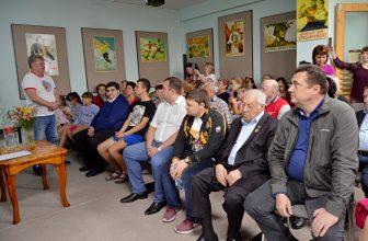 Пресс -тур в Сизую. Фоторепортаж Андрея Афанасьева