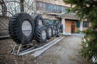 Кто делит красноярский шинный завод?