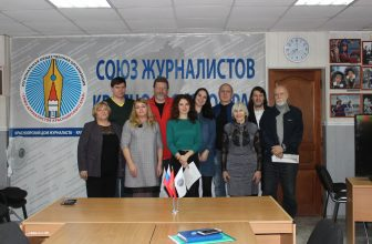 Состоялось заключительное заседание жюри краевого конкурса «Красноярские перья – 2019»
