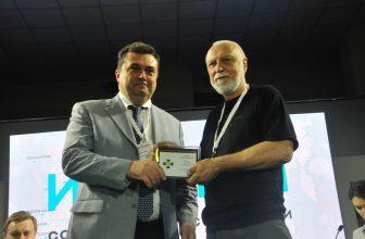 Поздравляем Юрия Суетова с юбилеем!
